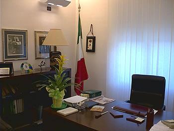 Anp campania incarichi di reggenza for Ufficio presidenza